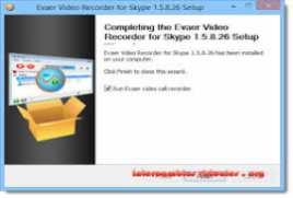 Evaer Video Recorder for Skype 1