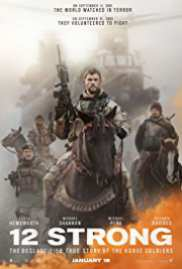 12 Strong 2018