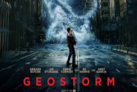 Geostorm 2017