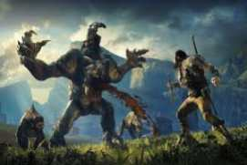 Middle Earth Shadow of War CODEX