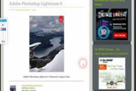 Adobe Photoshop Lightroom Classic CC 2018 installer Download Torrent