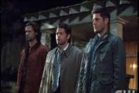 Supernatural Season 13 Episode 17