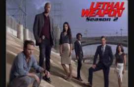 Lethal Weapon Season 2 Episode 20