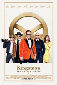Kingsman: The Golden Circle 2018