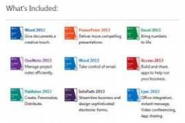 Microsoft Office Pro Plus 2013