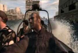 Grand Theft Auto IV GTA 4
