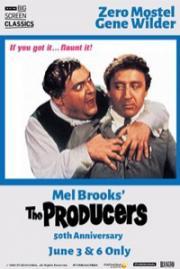 Tcm: Producers 50Th