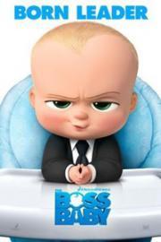 Boss Baby Kd 2018