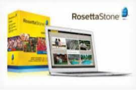 Rosetta Stone TOTALe v5