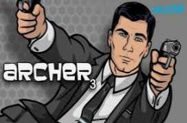 Archer Season 8 Episode 14