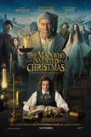 Man Who Invented Christmas 2017