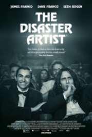 The Disaster Artist 2017