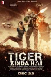 Tiger Zinda Hai 2017