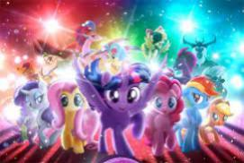 My Little Pony 2017