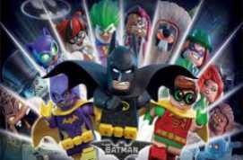 The Lego Batman Movie Kd 2018