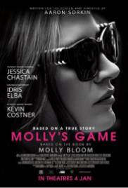 Mollys Game 2018