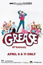 Tcm: Grease 40Th