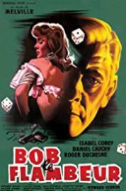 Bob le flambeur 1956