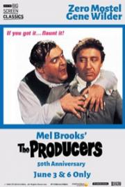Tcm: Producers 50Th