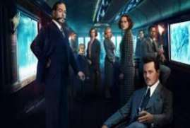 Murder On The Orient Express 2018